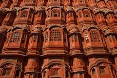 Fragmento da decisão arquitectónica Imagem de Stock Royalty Free