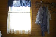 Fragmento da HOME do país Imagem de Stock Royalty Free