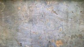 Fragmento da madeira compensada velha fotografia de stock