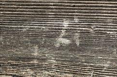 Fragmento da parede da casa de madeira velha imagem de stock royalty free