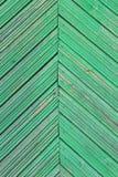 Fragmento da parede de madeira Imagem de Stock Royalty Free