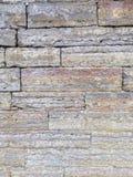 Fragmento da superfície da parede da construção fotografia de stock royalty free