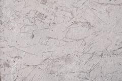 Fragmento da textura de pedra com riscos e quebras Fotografia de Stock