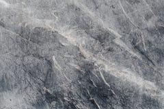 Fragmento da textura de pedra com riscos e quebras Imagem de Stock Royalty Free