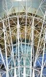 Fragmento da torre de Astana Baiterek Fotos de Stock Royalty Free