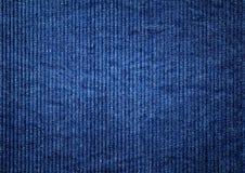 Fragmento das calças de brim Fotografia de Stock Royalty Free