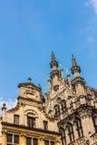 Fragmento de Casa do rei (Maison du Roi) Fotos de Stock Royalty Free