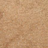 Fragmento de la textura de la harpillera Foto de archivo