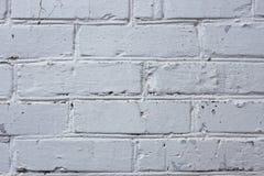 Fragmento de las paredes de ladrillo viejas (iii) Fotos de archivo