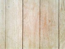 Fragmento de um fundo de madeira da textura da folhosa do painel Fotos de Stock