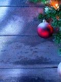 Fragmento del Año Nuevo Fotos de archivo libres de regalías