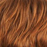 Fragmento do cabelo como uma composição do fundo foto de stock royalty free