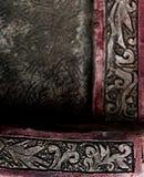 Fragmento tallado de la decoración del ornamento fotos de archivo libres de regalías