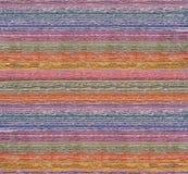 Fragmentos coloridos del papel Foto de archivo libre de regalías