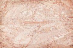 Fragmentos da natureza dos testes padrões da textura da madeira do desperdício da placa, sumário detalhado da madeira compensada  fotografia de stock