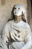 FragmentOS-staty av Mary Magdalene Arkivbilder