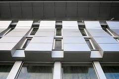 Fragments d'architectural Images libres de droits