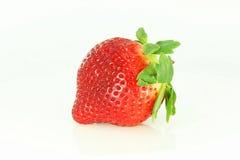 Fragola della frutta fresca Immagine Stock Libera da Diritti