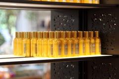 Fragonard doft shoppar arkivbilder