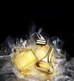 Fragrâncias finas Fotos de Stock Royalty Free