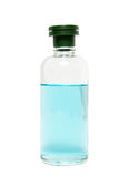 Fragrance Bottle Royalty Free Stock Photos