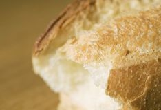Fragrant bread Royalty Free Stock Photography