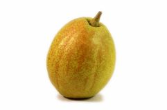 Fragrant pear Stock Image
