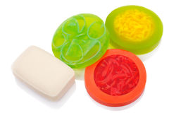 Fragrant Soap Royalty Free Stock Image