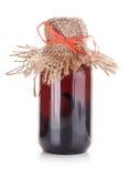 Fragrant waniliowy ekstrakt Zdjęcia Stock