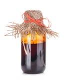 Fragrant waniliowy ekstrakt Obraz Stock