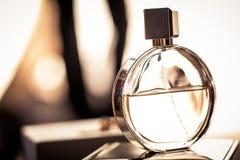 Fragranza fine Fotografia Stock