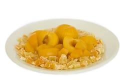 Frais et fruits secs Photographie stock
