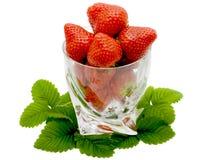 fraise Image libre de droits