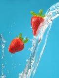 fraise Photographie stock