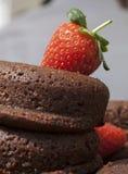fraise douce Photo stock