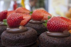 fraise douce Images libres de droits