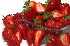 fraises photos stock