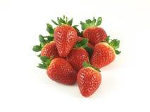 fraises Photo stock