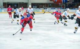 Framåt Roman Lyubimov (13) Fotografering för Bildbyråer