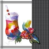 Framboises Image stock