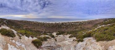 Framdel för utkik för SA-hav 01 Fotografering för Bildbyråer