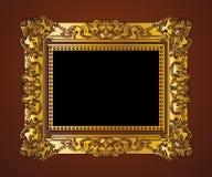 Frame 01. Elegant Frame Illustration, Vector file easy to edit or change color royalty free illustration