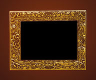 Frame 04 Stock Image