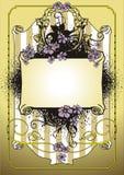 Frame 1 Royalty-vrije Stock Foto's