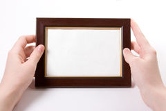 Frame Royalty Free Stock Image