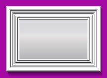 Frame. Royalty-vrije Stock Foto's