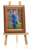 Frame 2 van de foto Royalty-vrije Stock Foto's