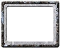 Frame 2 van de steen Royalty-vrije Stock Foto's