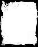 Frame 2 van Grunge Stock Afbeeldingen