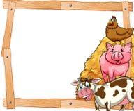Free Frame Stock Image - 53354081